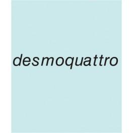 DESMOQUATTRO - DU-00010 - 73 X 10 MM.