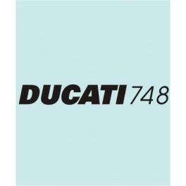 DUCATI748 - DU-00013 - 56 X 7,5 MM.