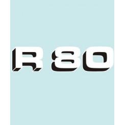 R80 - BM-00031 - 120 X 30 MM.