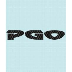 PGO - PGO-10004 - 175 X 27 MM.