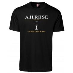 A.H. RIISE T.SHIRT TS-9912