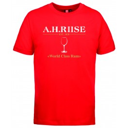 A.H. RIISE T.SHIRT TS-9913
