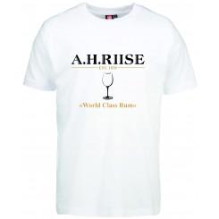 A.H. RIISE T.SHIRT TS-9914