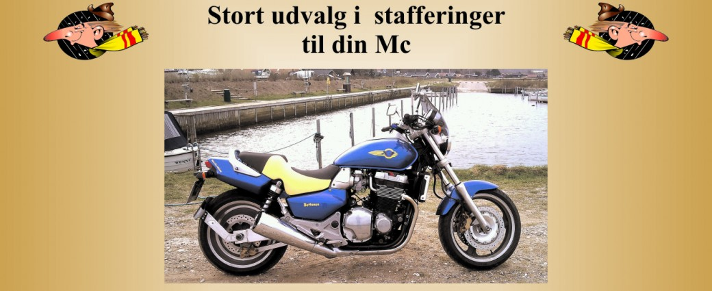 MC Stafferinger
